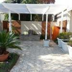 Courtyard garden Sandton