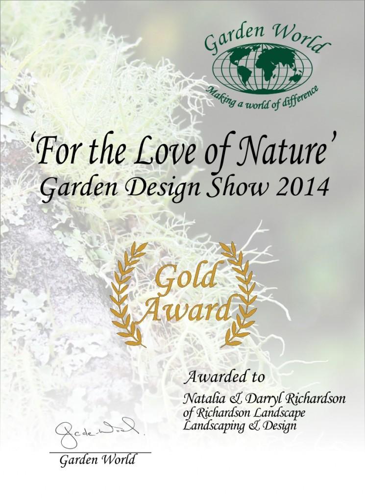 Richardson Landscaping & Design